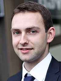 Janus Thomsen : Skrivari