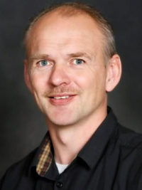 Olaf Magnussen : Næstformaður